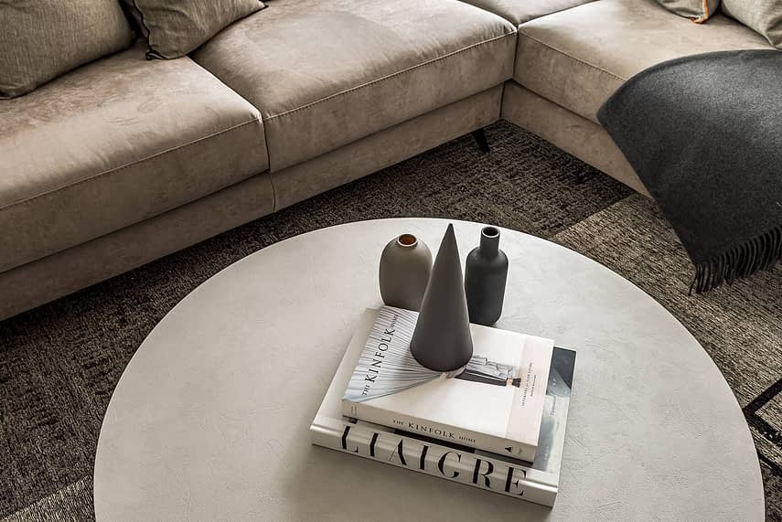 Shoreditch Apartment Lounge Table
