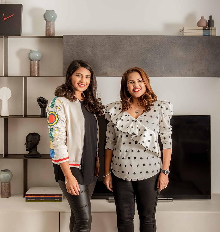 Shoreditch Apartment Designers