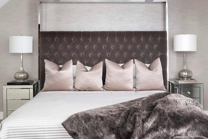 Bedroom - Loughton