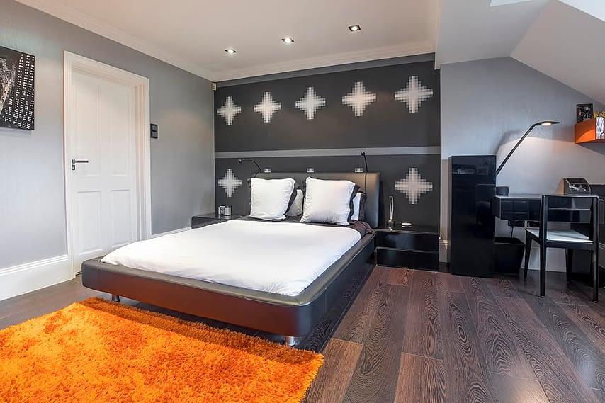 Bedroom Interior Design, Brentwood Essex