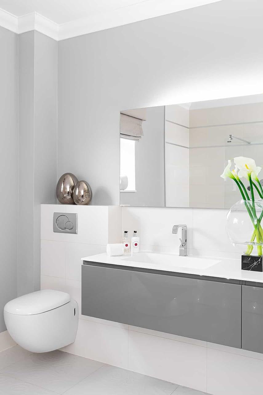 Interior Design - Sunningdale