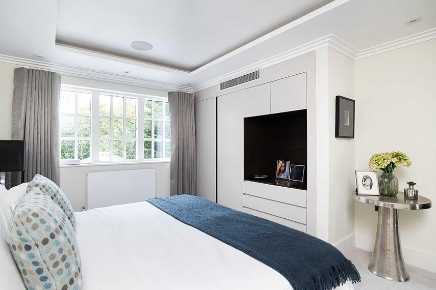 Guest Room - Wimbledon Show Home