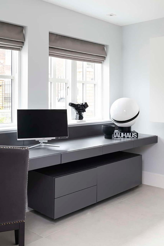 Home office - Wimbledon