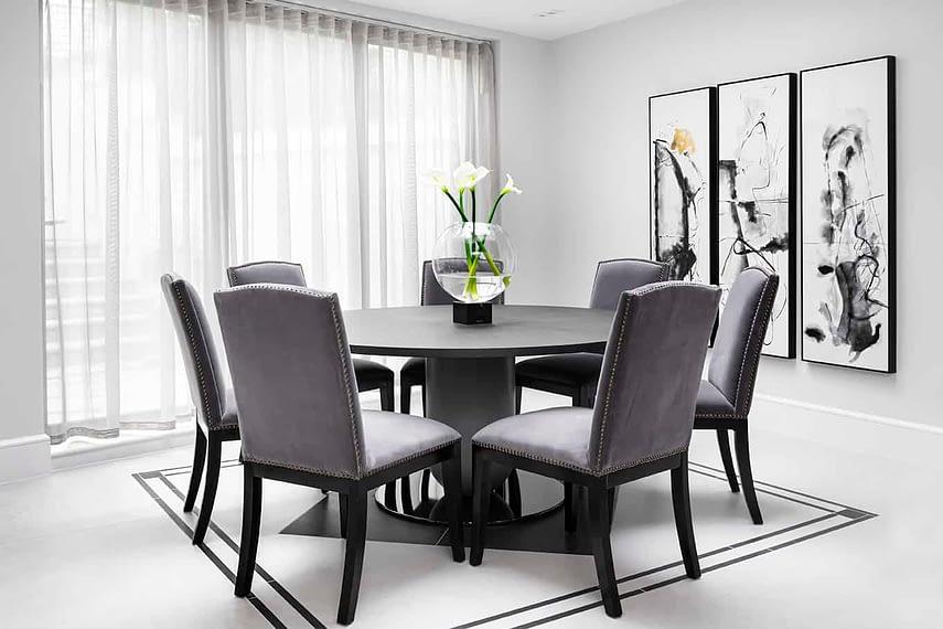 Dining Room - Wimbledon