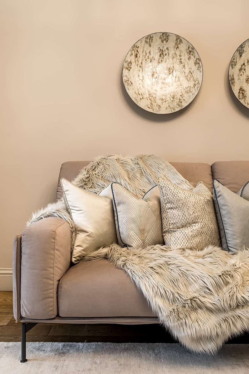 Loughton Family House Cushions 2