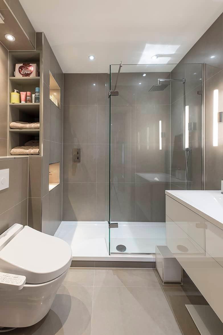 Project 1 - Bathroom