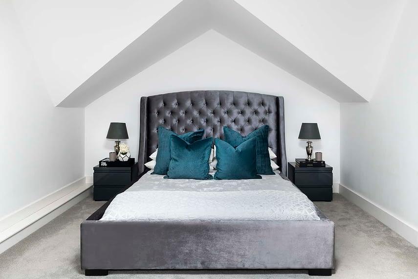 Guest Bedroom - Loughton